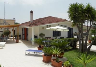 Casa Vacanze Villa Villa Con Piscina 12 Posti